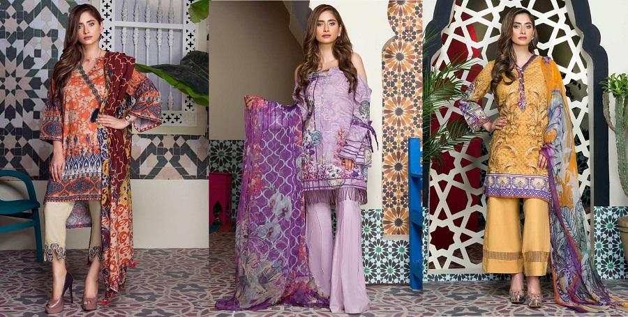 Chenone Men Women Latest Winter Dresses Collection 2018-2019
