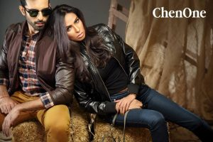 Chenone Winter Dresses Collection 2015-2016 for Men & Women
