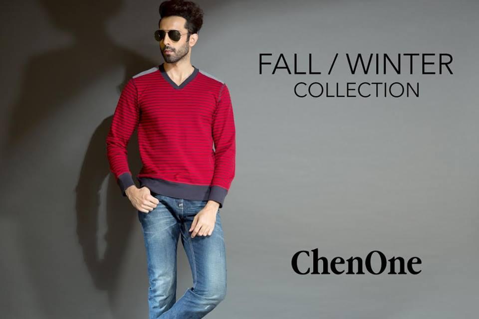 Chenone western dresses winter collection 2015-2016 for men & women (27)