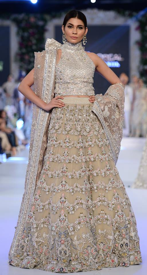 Elan Bridal Dresses & Gowns Wedding Collection 2016-2017 (26)