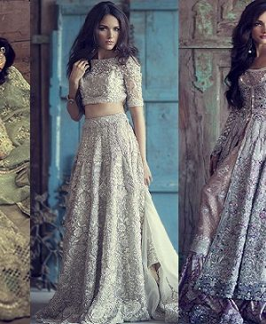 Elan Bridal Dresses & Gowns Wedding Collection 2016-2017