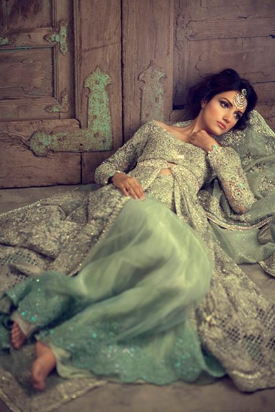 Elan Bridal Dresses & Gowns Wedding Collection 2016-2017 (33)