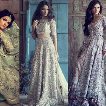 Elan Bridal Dresses Gowns Wedding 2019-2020 Latest Collection