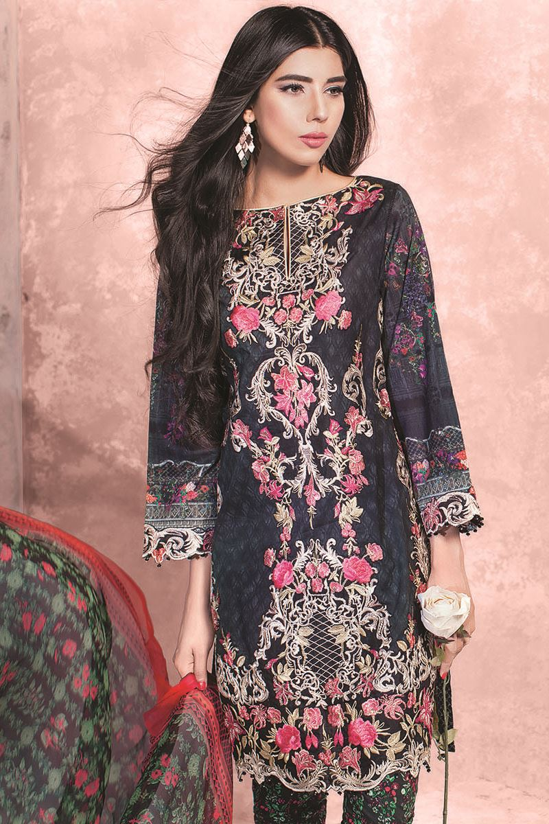 ethnic-by-outfitters-winter-dresses-collection-for-women-2016-17-4