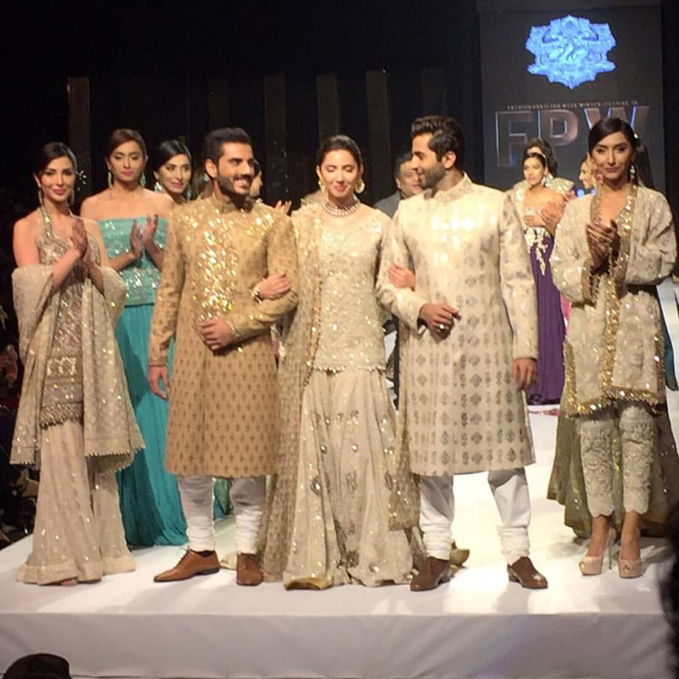 Fashion Week Pakistan 2015-2016 FWP'15 Designer Collections Day1, Day2, Day 3 (11)