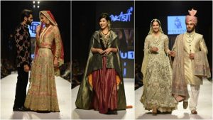 Fashion Week Pakistan 2015-2016: FWP'15 Designer Collections