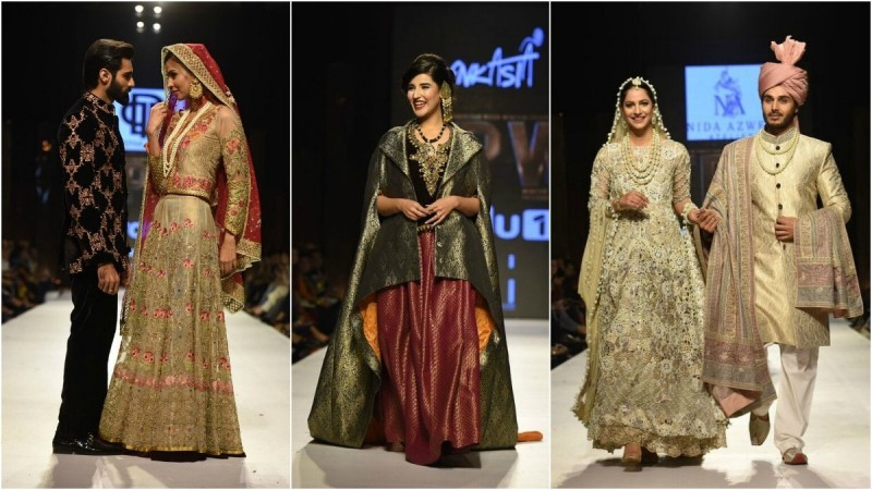 Fashion Week Pakistan 2015-2016 FWP'15 Designer Collections Day1, Day2, Day 3 (14)