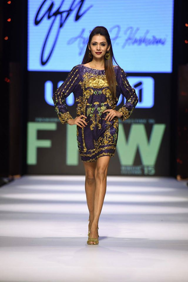 Fashion Week Pakistan 2015-2016 FWP'15 Designer Collections Day1, Day2, Day 3 (23)