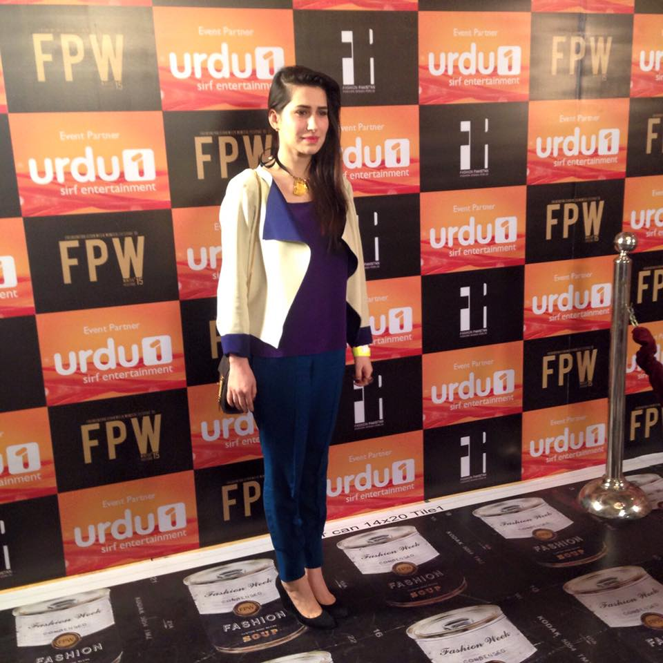 Fashion Week Pakistan 2015-2016 FWP'15 Designer Collections Day1, Day2, Day 3 (3)