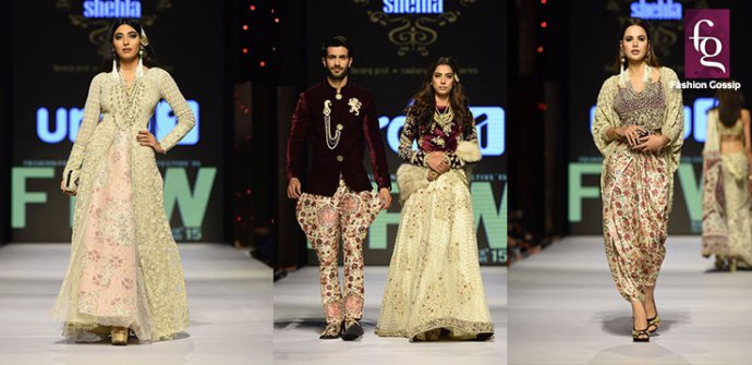 Fashion Week Pakistan 2015-2016 FWP'15 Designer Collections Day1, Day2, Day 3 (37)