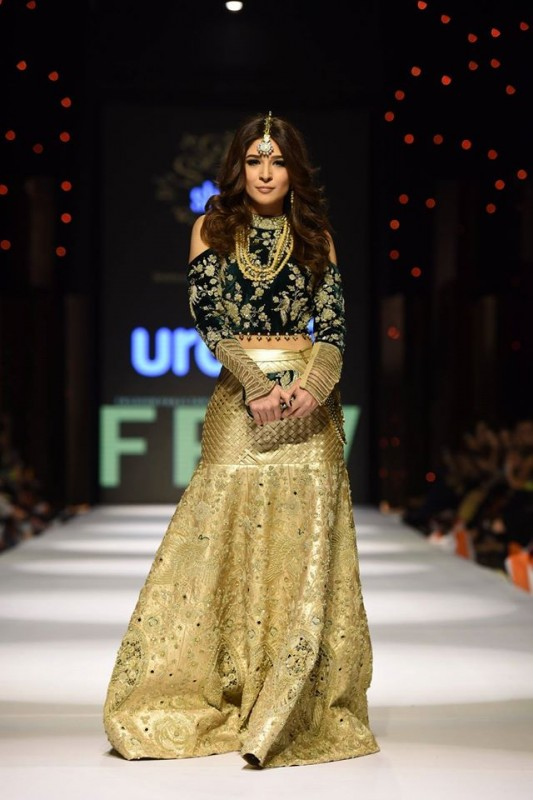 Fashion Week Pakistan 2015-2016 FWP'15 Designer Collections Day1, Day2, Day 3 (39)