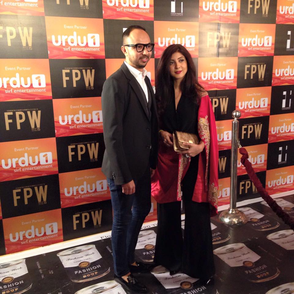 Fashion Week Pakistan 2015-2016 FWP'15 Designer Collections Day1, Day2, Day 3 (5)