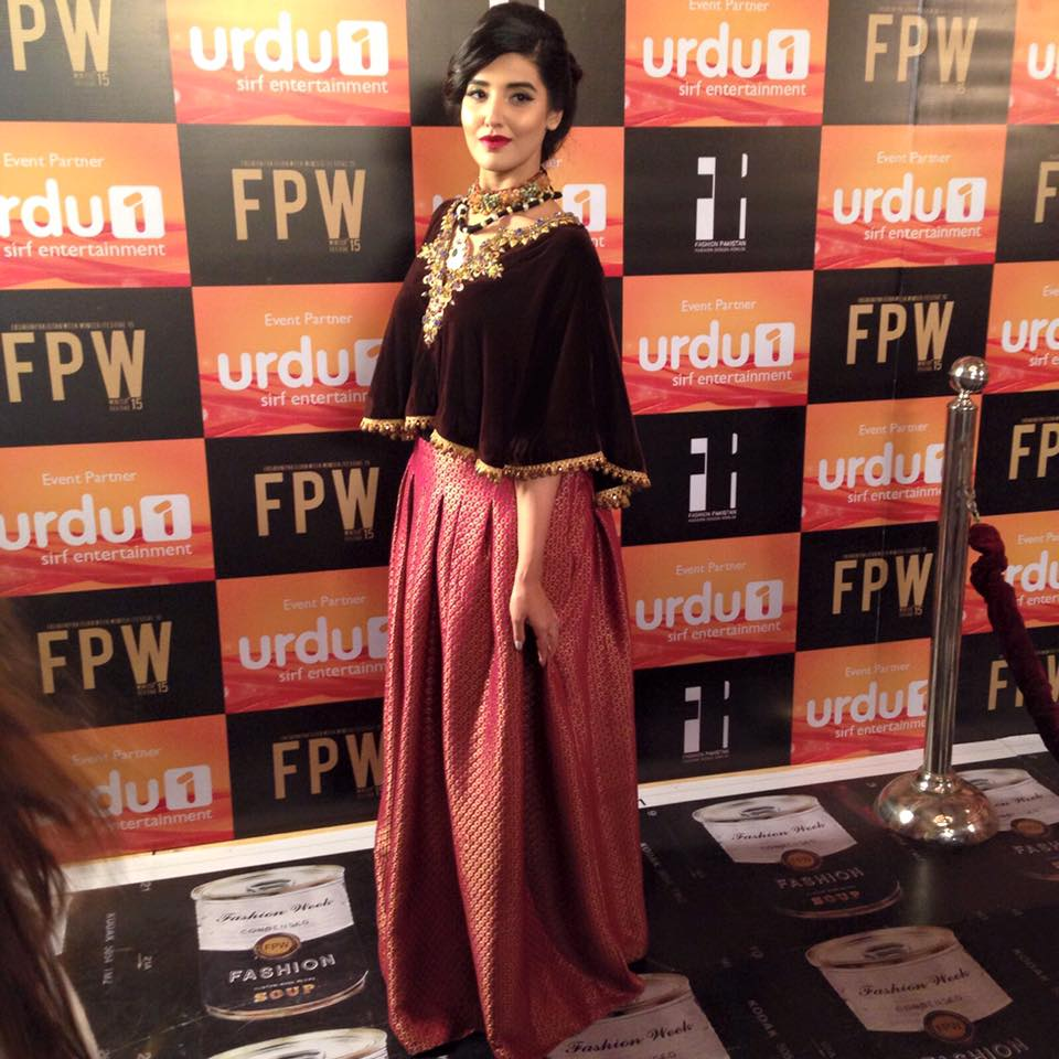Fashion Week Pakistan 2015-2016 FWP'15 Designer Collections Day1, Day2, Day 3 (9)
