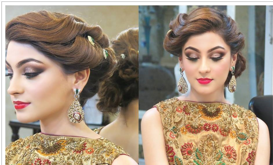 Pakistani Make Up 2018