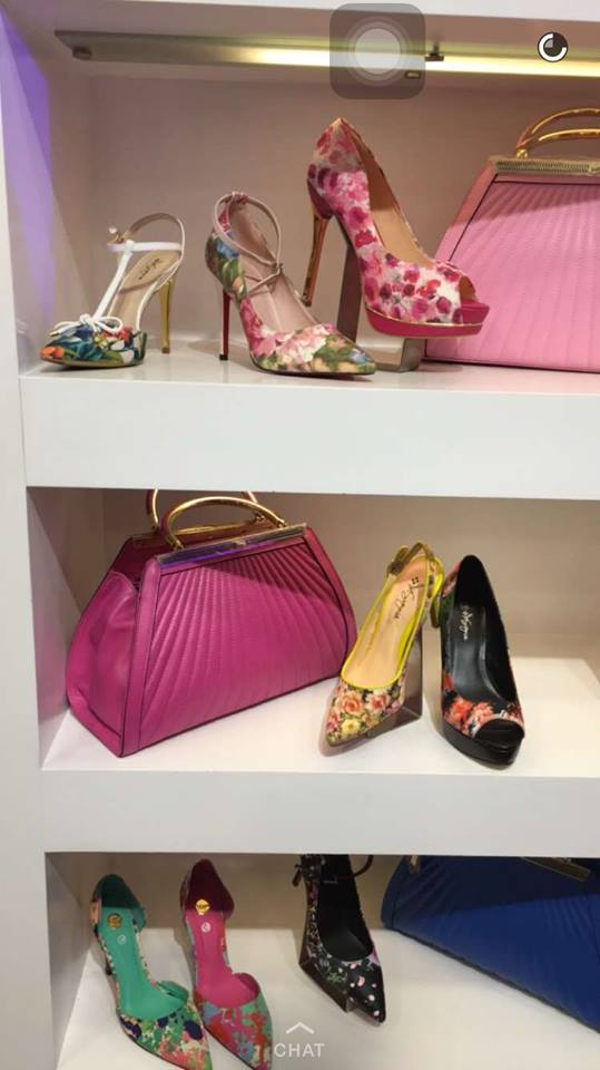 Insignia Shoes & Bags Brazilian Collection 2016-2017 (10)