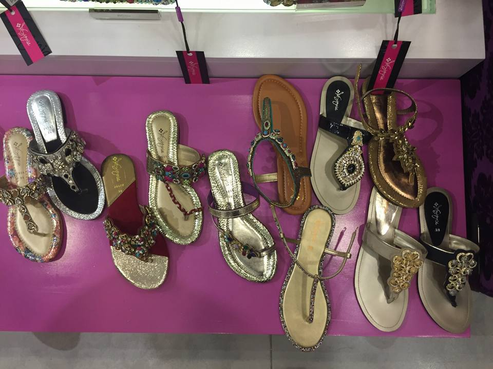 Insignia Shoes & Bags Brazilian Collection 2016-2017