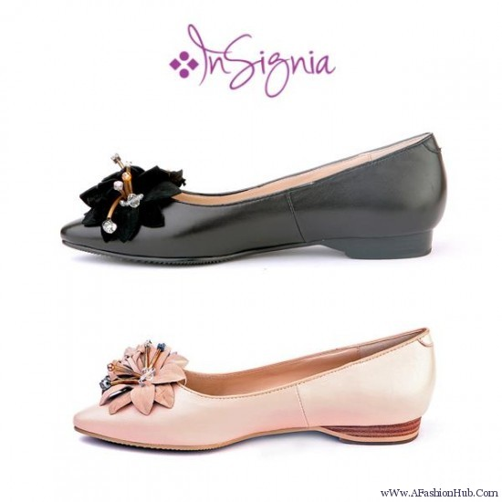 Insignia Shoes & Bags Brazilian Collection 2016-2017 (22)