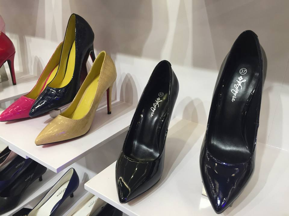 Insignia Shoes & Bags Brazilian Collection 2016-2017 (3)