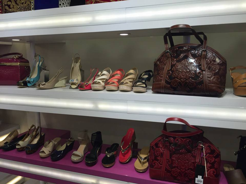 Insignia Shoes & Bags Brazilian Collection 2016-2017 (5)