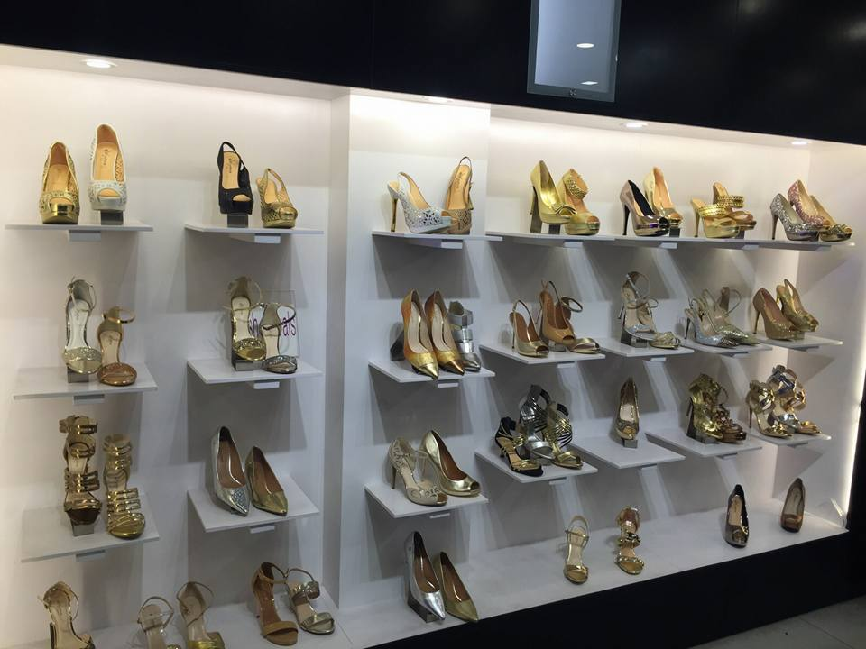 Insignia Shoes & Bags Brazilian Collection 2016-2017 (6)
