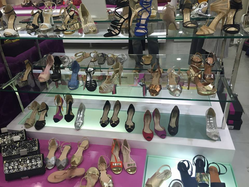 Insignia Shoes & Bags Brazilian Collection 2016-2017 (7)