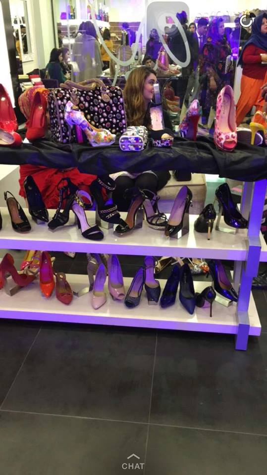 Insignia Shoes & Bags Brazilian Collection 2016-2017 (8)