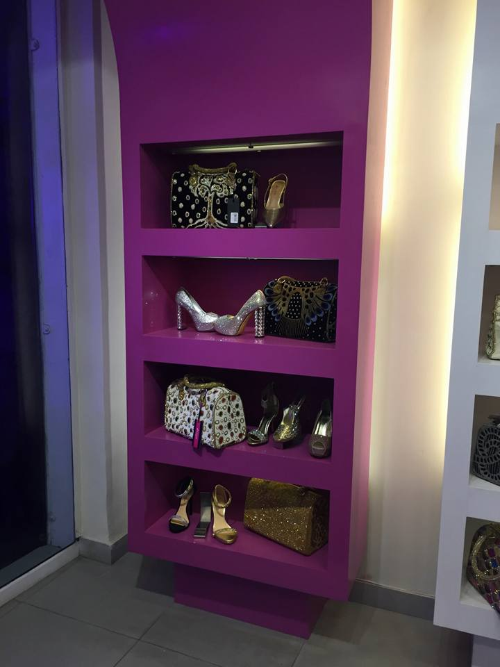 Insignia Shoes & Bags Brazilian Collection 2016-2017 (9)