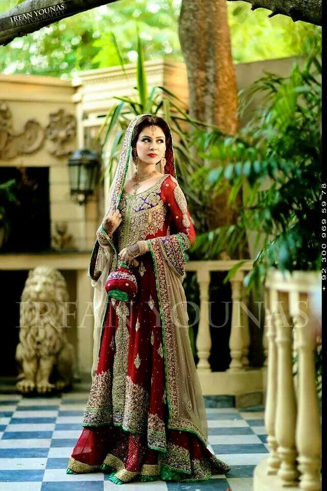 Asian style pakistani fashion congratulate