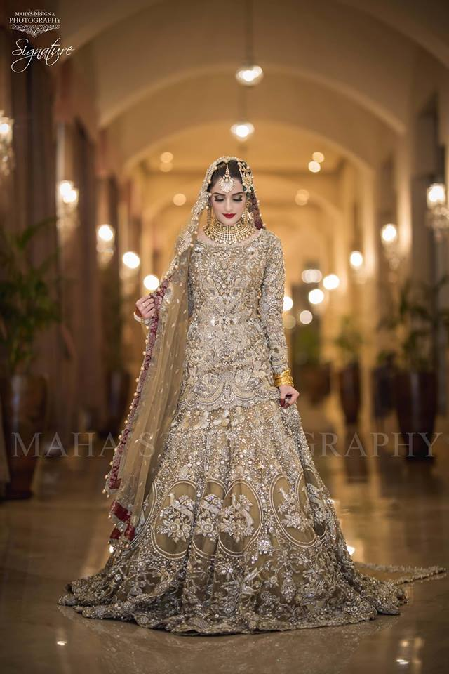 19 Lovely Wedding Dresses Hijab Style Wedding Dress