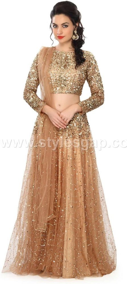 latest lehenga choli trends designs 2019 20 pakistani