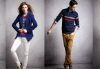 Outfitters western winter collection 2015-2016 for men & women