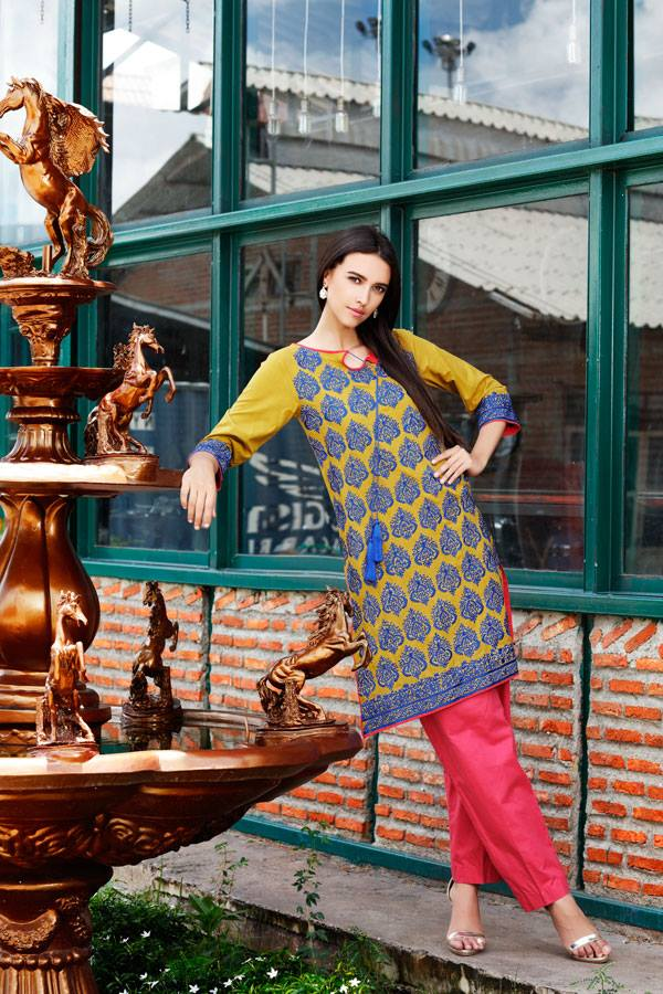 Pareesa by ChenOne Winter Collection for Women 2015-2016 (6)