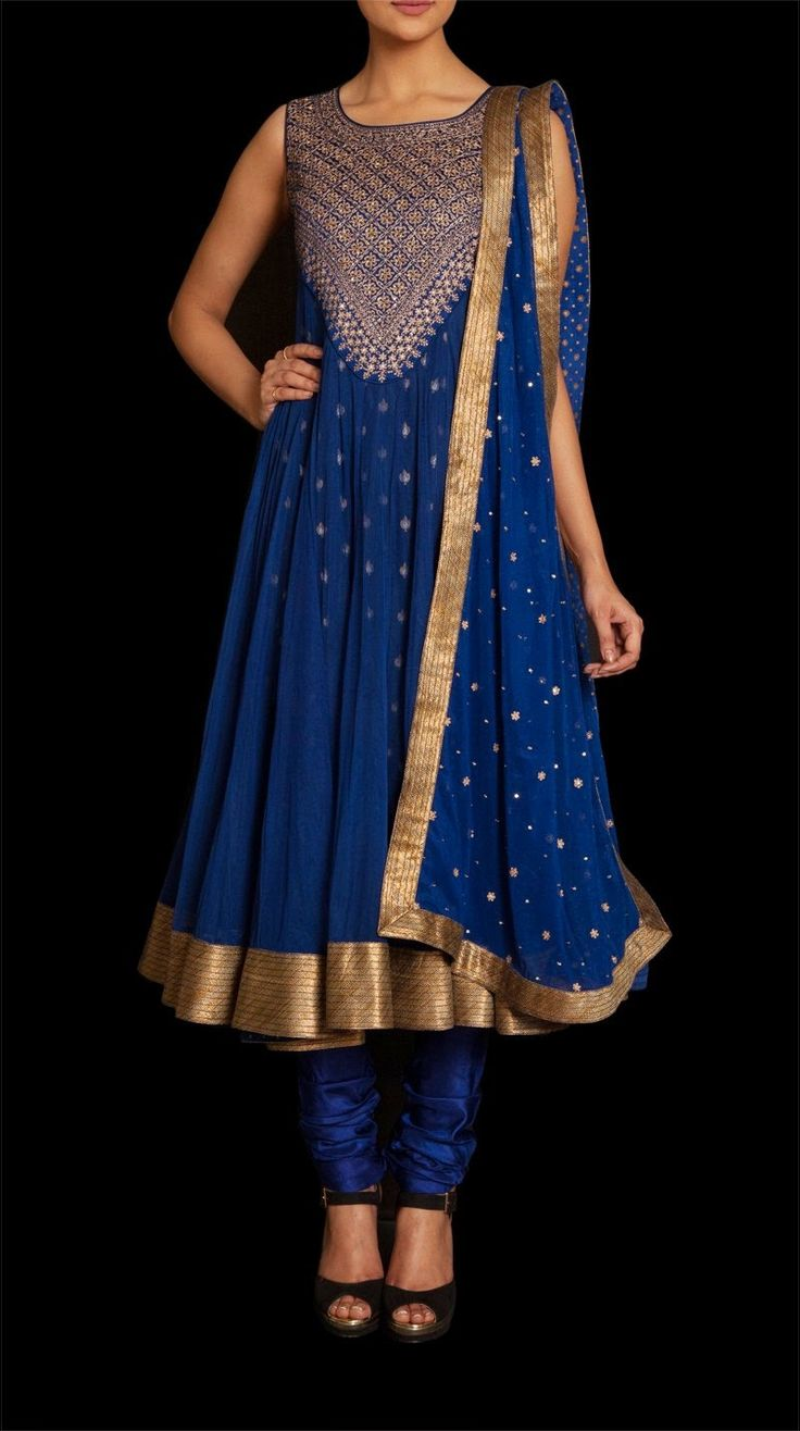 Umbrella Frocks Designs & Styles Latest Collection 2016-2017 (10)