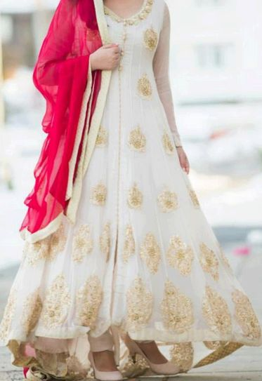 Umbrella Frocks Designs & Styles Latest Collection 2016-2017 (12)