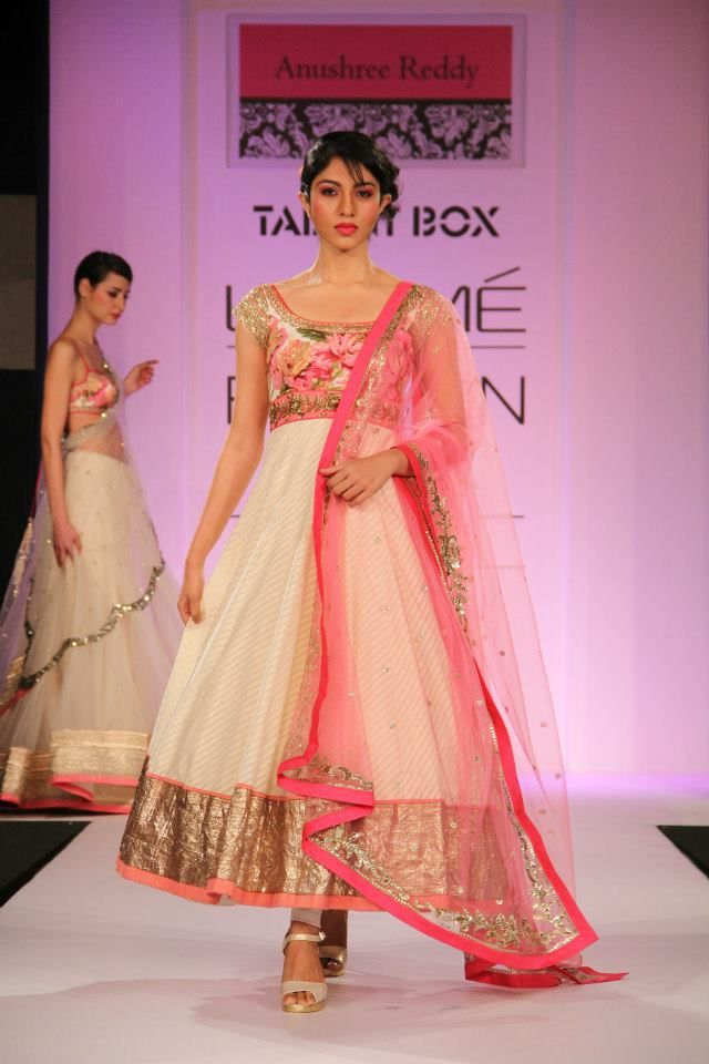 Umbrella Frocks Designs & Styles Latest Collection 2016-2017 (2)