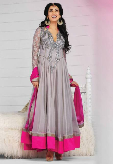 Umbrella Frocks Designs & Styles Latest Collection 2016-2017 (4)
