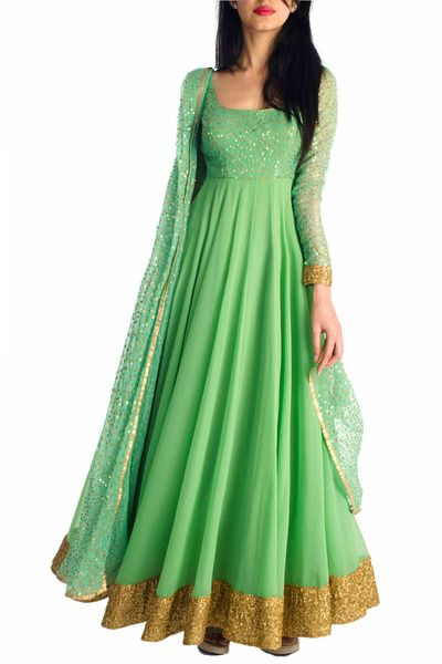 Umbrella Frocks Designs & Styles Latest Collection 2016-2017 (7)