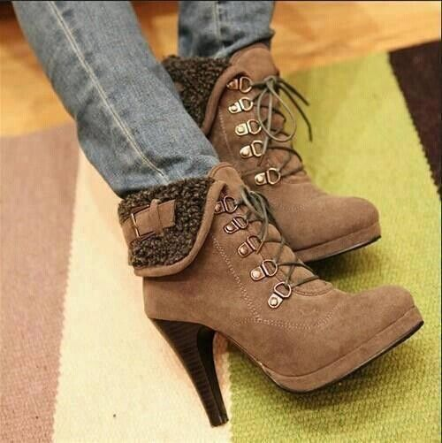 ankle boots-winter fashion trends 2016 (3)
