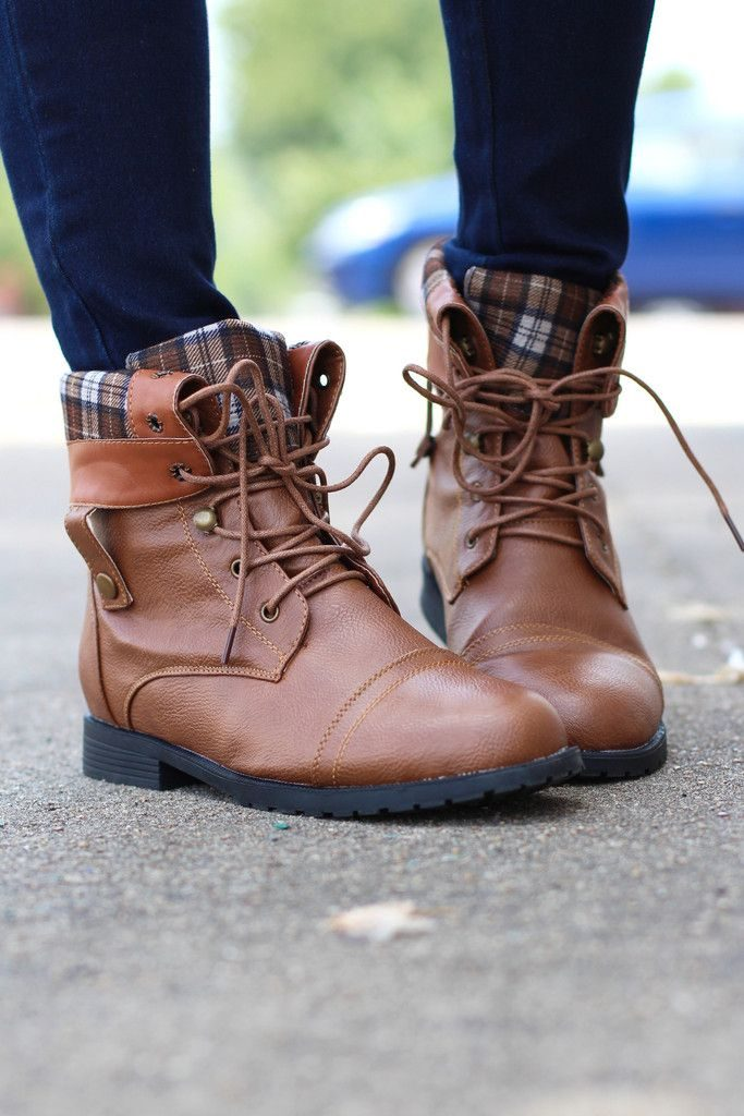 Combat boots- winter fashion trends 2016