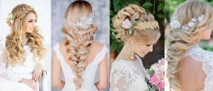 20 Best Bridal Braided Hairstyles Trends & Ideas 2018-2019