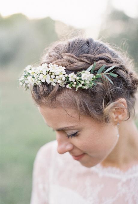 20 Best Bridal Braided Hairstyles 2018 2019 For Wedding Brides