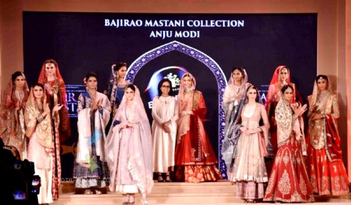 Bajirao Collection by Anju Modi (3)