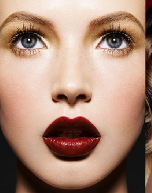 Fall Winter Makeup Trends & Beauty Tips- Must Have Ideas