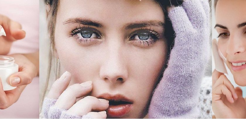 How to Get Smooth & Fairer Skin in Winters- Get Rid of Dull Skin