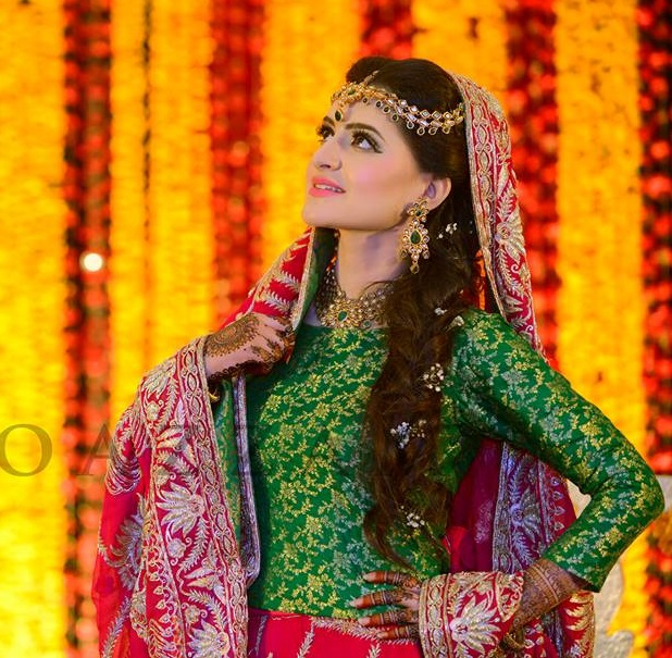 Indian Pakistani Ghagra/ Lehenga Choli Designs Collection