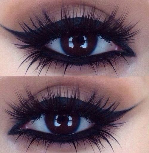 fall eye makeup ideas