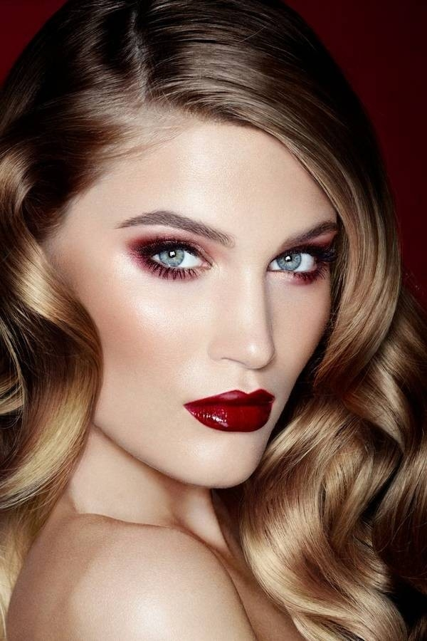 Latest Fall Winter Makeup Trends 2017-18 Beauty Tips- Must