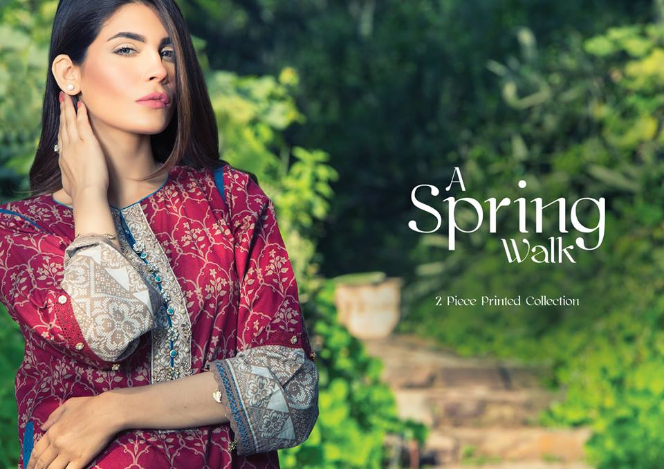 Alkaram printed latest lawn designs 2017-2018 Collection (10)