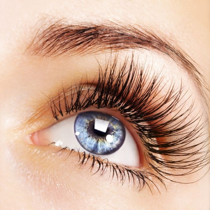 How to Get Long Lashes Naturally Tips & Tricks to Grow Long Eyelashes (2)