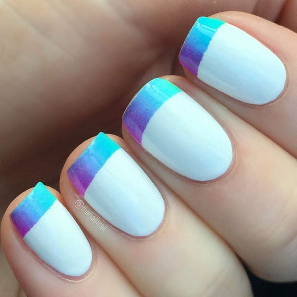 Nailart 2016 Trends: Latest Summer Nail Art Designs & Trends Collection 2018-2019